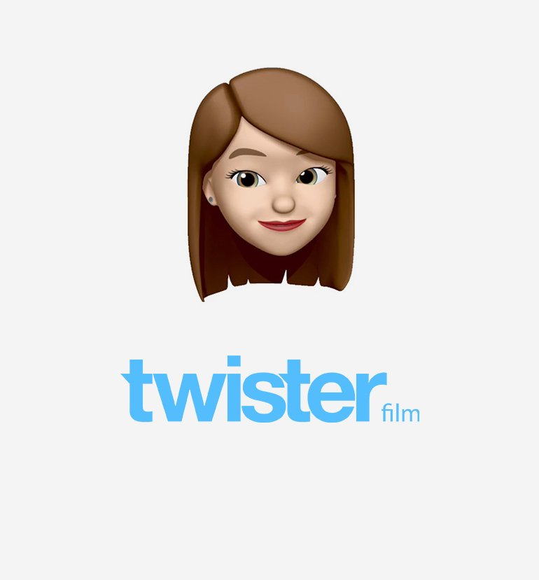 Cristina Guerrisi - Staff Sketch Twister