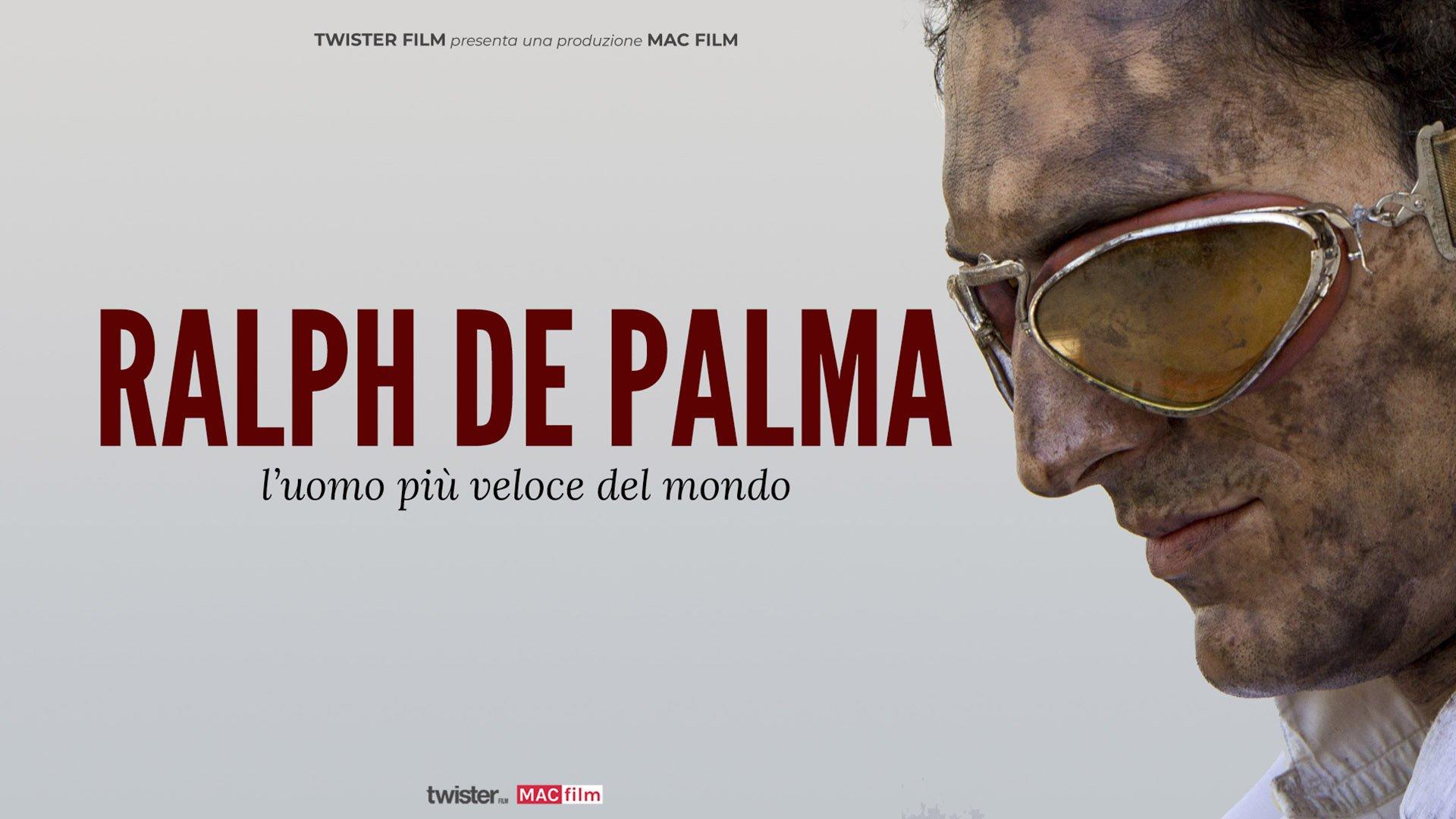 Ralph De Palma Twister