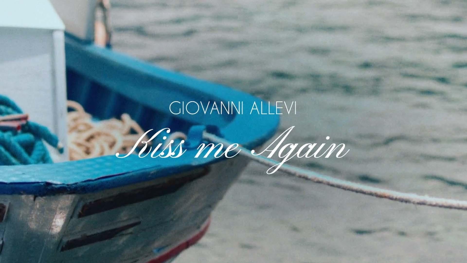 Allevi Kiss me again